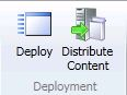 SCCM2012 Deploy Application
