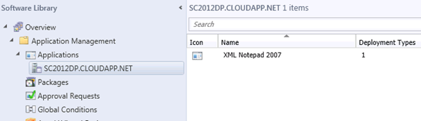 Create Cloud Distribution Point on Windows Azure with SCCM 2012 SP1 (Part 2)
